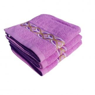 Prosoape mov violet Oradea